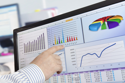 ERP has become synonymous with accounting software.